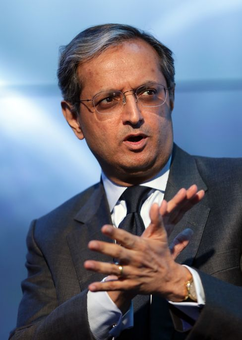 Citigroup Inc. CEO Vikram Pandit