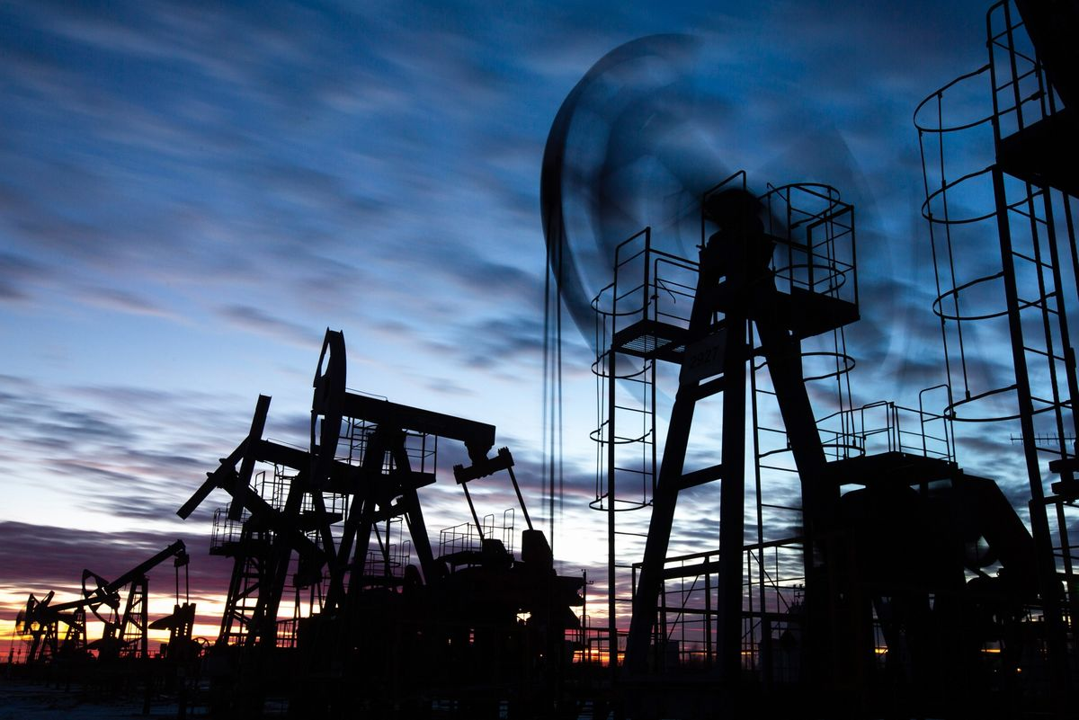 Oil Steadies After Rallying to Highest Level Since October 2018