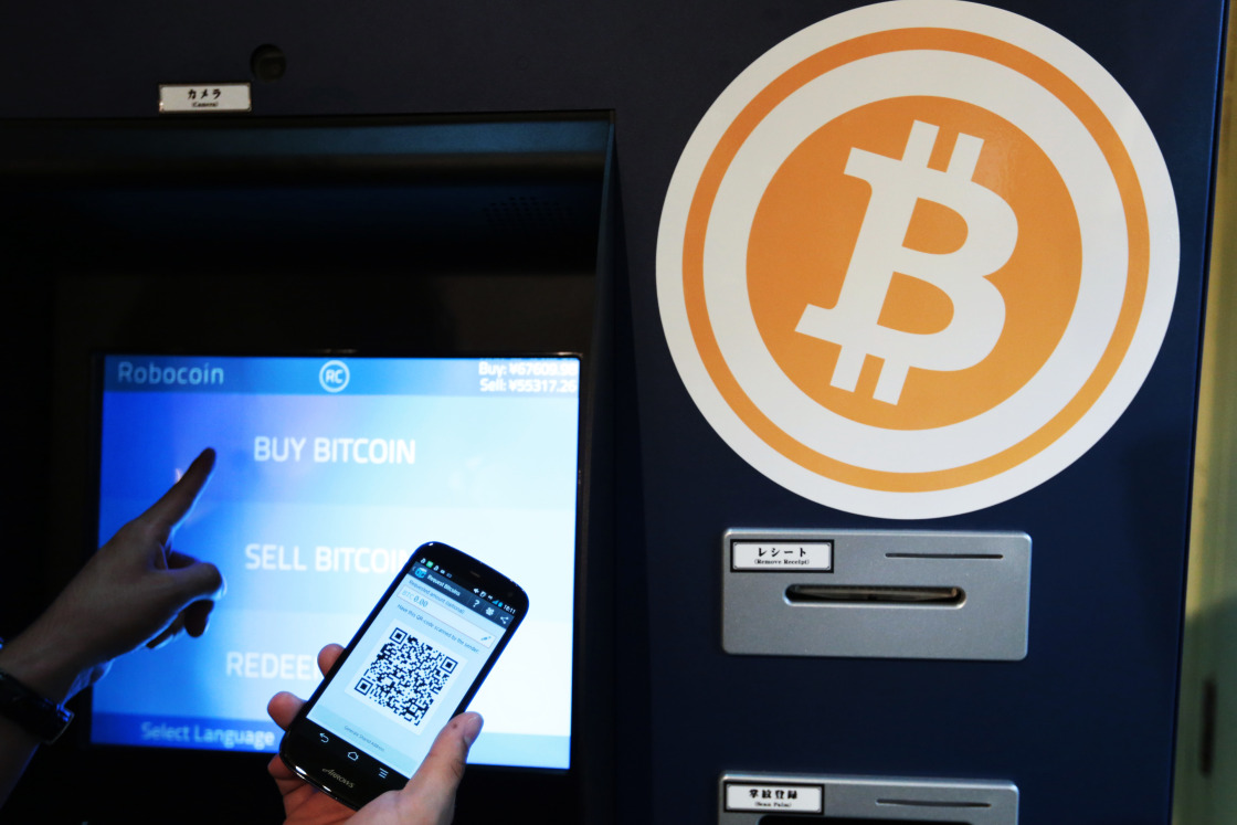 Bitcoin Buyers Offered Chance to Make Money and Avoid Big Losses