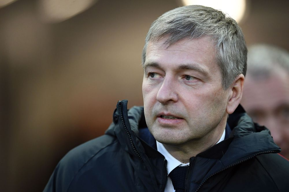 Russian Billionaire Rybolovlev Questioned by Police in Monaco