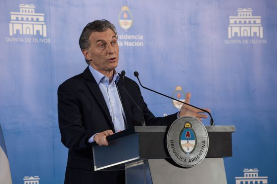 This Time Is Different? For Argentina and IMF, It Had Better Be