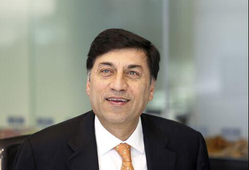 Reckitt Benckiser Group Plc. CEO Rakesh Kapoor