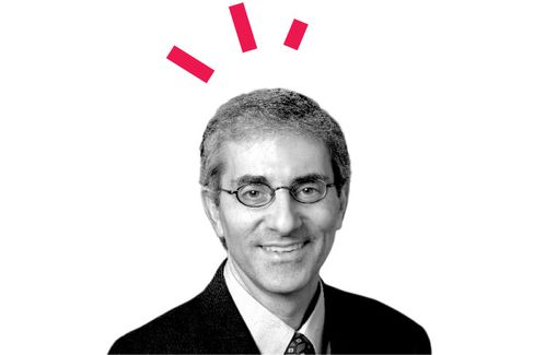 My Bright Idea: Robert E. Litan on the Startup Act 2.0