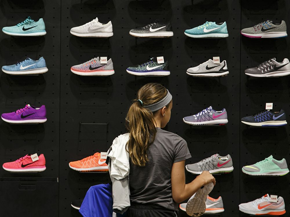 Dick's Sporting Goods (DKS) Surges
