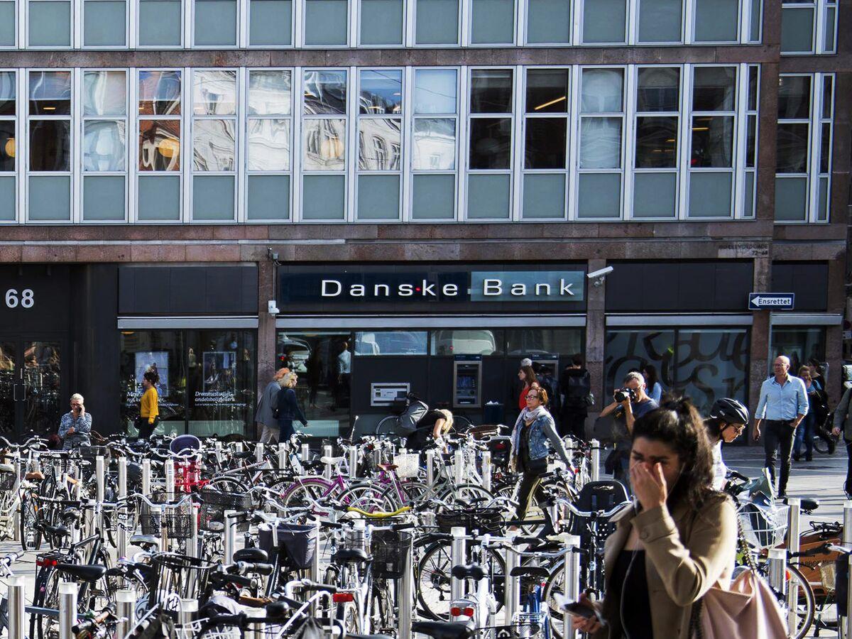 Denmark Reports Danske Bank Auditors to Disciplinary Board