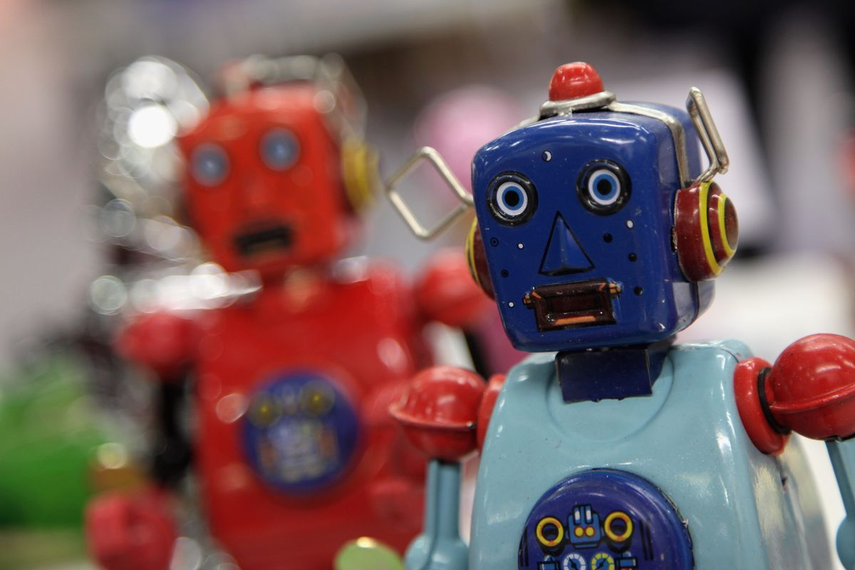 Low Computer Skills Make for an Uneven Race Against the Robots