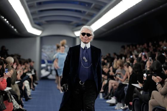 Karl Lagerfeld-Designed Apartments Aimed at Taiwan's Ultra-Wealthy