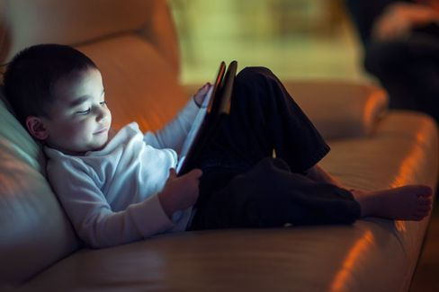 In-App Buying: Don't Let Your Kids Make Apple Rich
