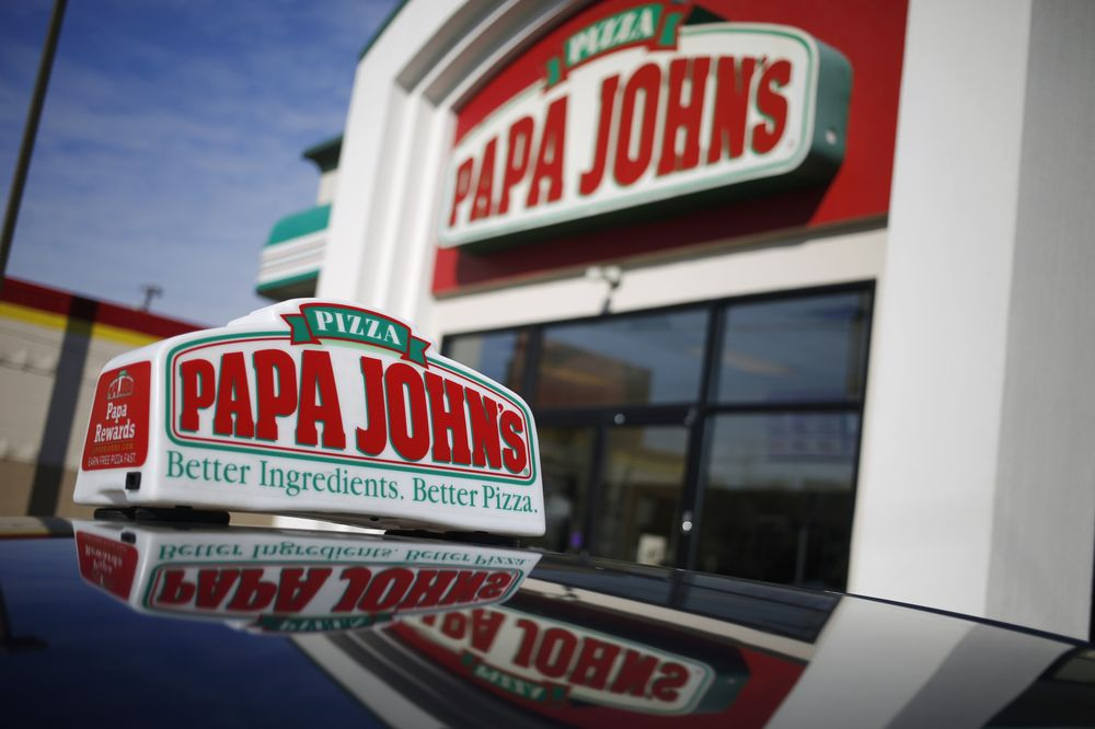 Papa Johns Is Sued By Shareholder Over Executives Behavior