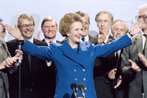 THATCHER-PARTY