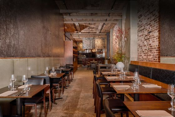 New York City's Fine-Dining Crown Slips in Latest Michelin Rankings