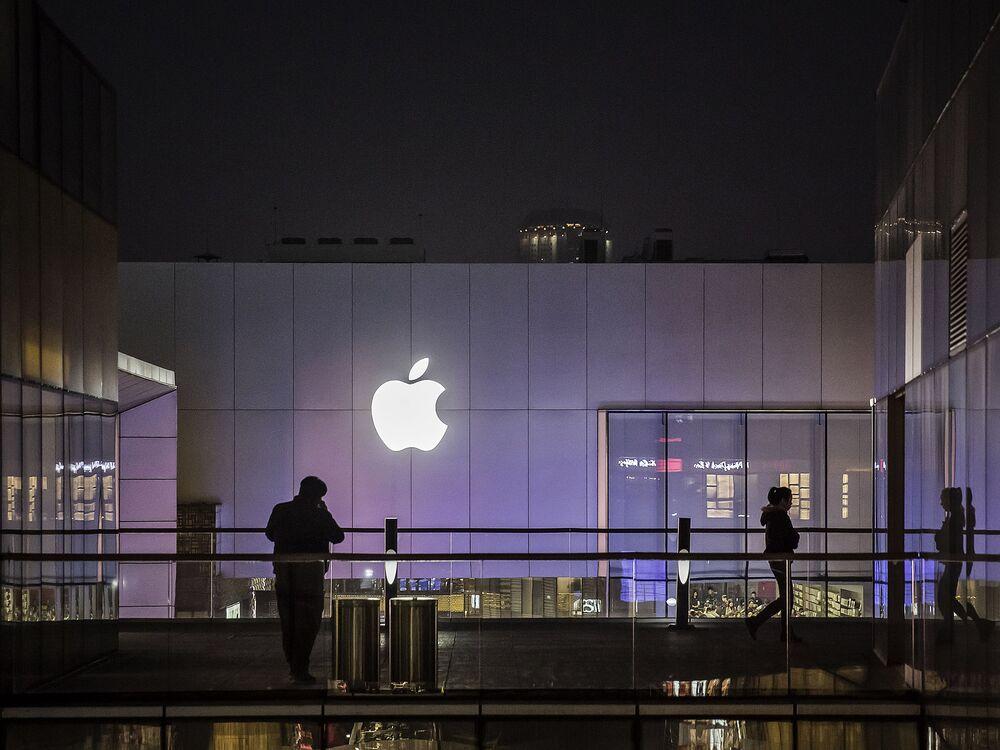 Το σοκ των πωλήσεων της Apple δεν είναι το μεγαλύτερο από τα δεινά του κλάδου