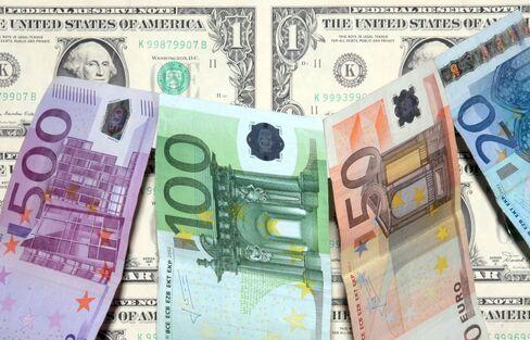 Morgan Stanley Cuts Dollar-Euro Forecast