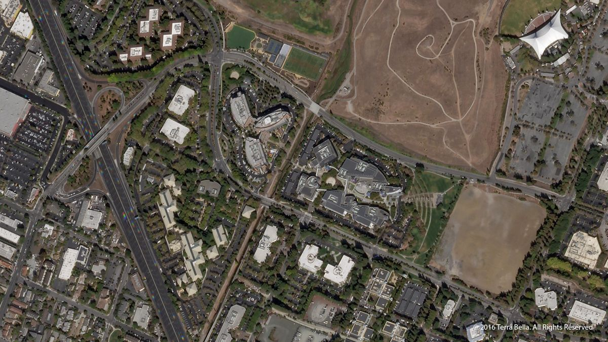 Alphabet Said in Talks to Sell Skybox Satellite Business