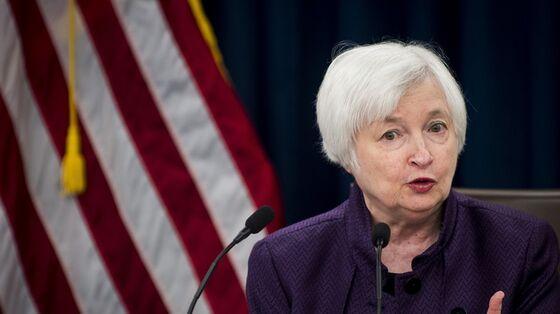Yellen Confident Congress Will Follow Through on Global Tax Deal