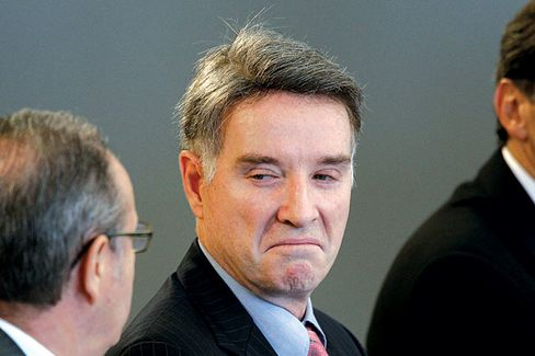 Eike Batista, the Man Who Lost $25 Billion in One Year