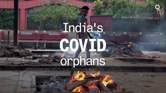 Generation of Covid Orphans at Risk of Exploitation in India