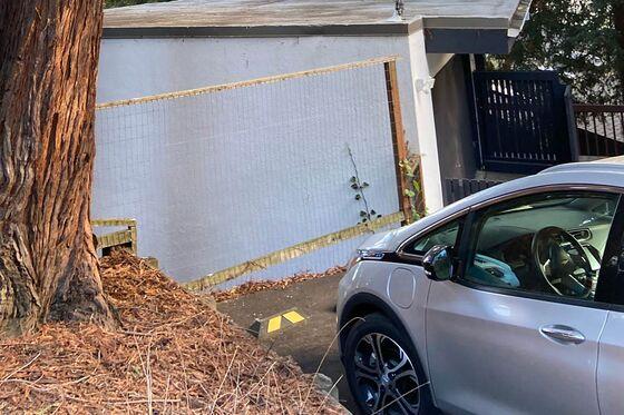 GM's Chevy Bolt Battery Fires Open $1 Billion Rift With LG