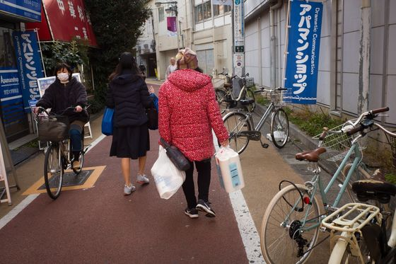 Japan Finally Hits the Panic Button Despite Its Early Front-Row View to Outbreak