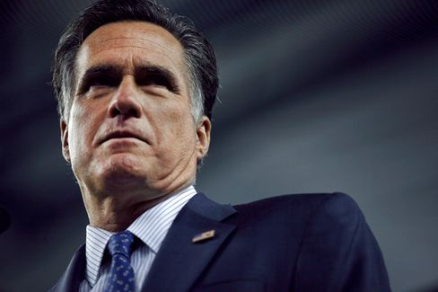 Eight Reasons Why Romney Is Struggling