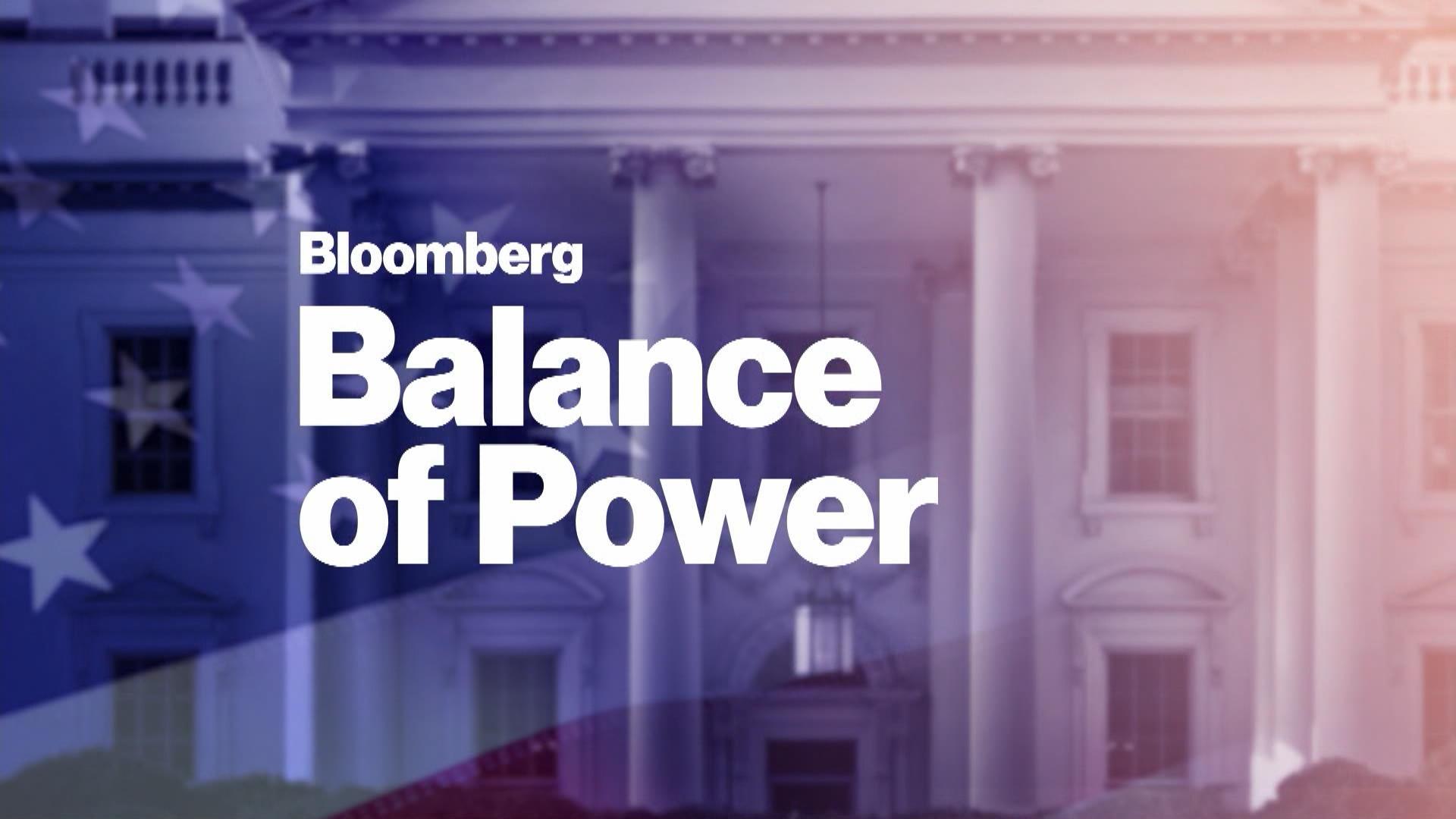 'Balance of Power' Full Show (09/18/2019)