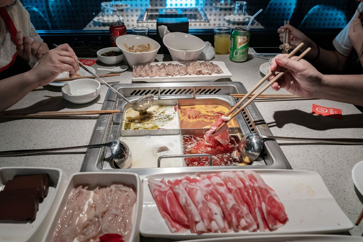 It's About to Get Easier to Bet Against China's Biggest Hotpot Chain
