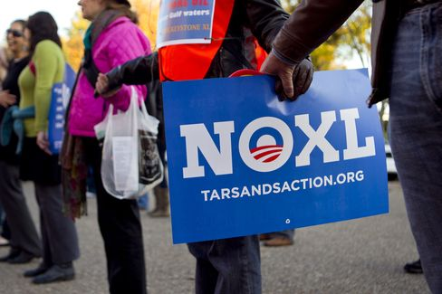 Keystone Silence From Obama Driving Green-Minded Activists Away