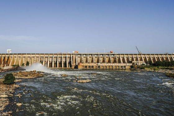 Giant Dam Is Messing Up Water in Africa Even Before It Is Filled