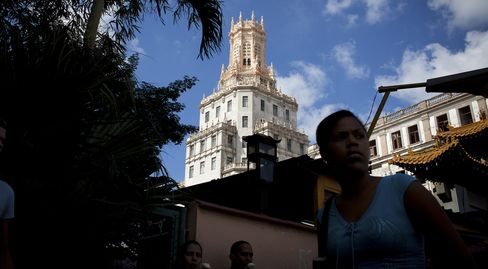 General Views Of The Cuban Economy As Obama Restores U.S. Relations