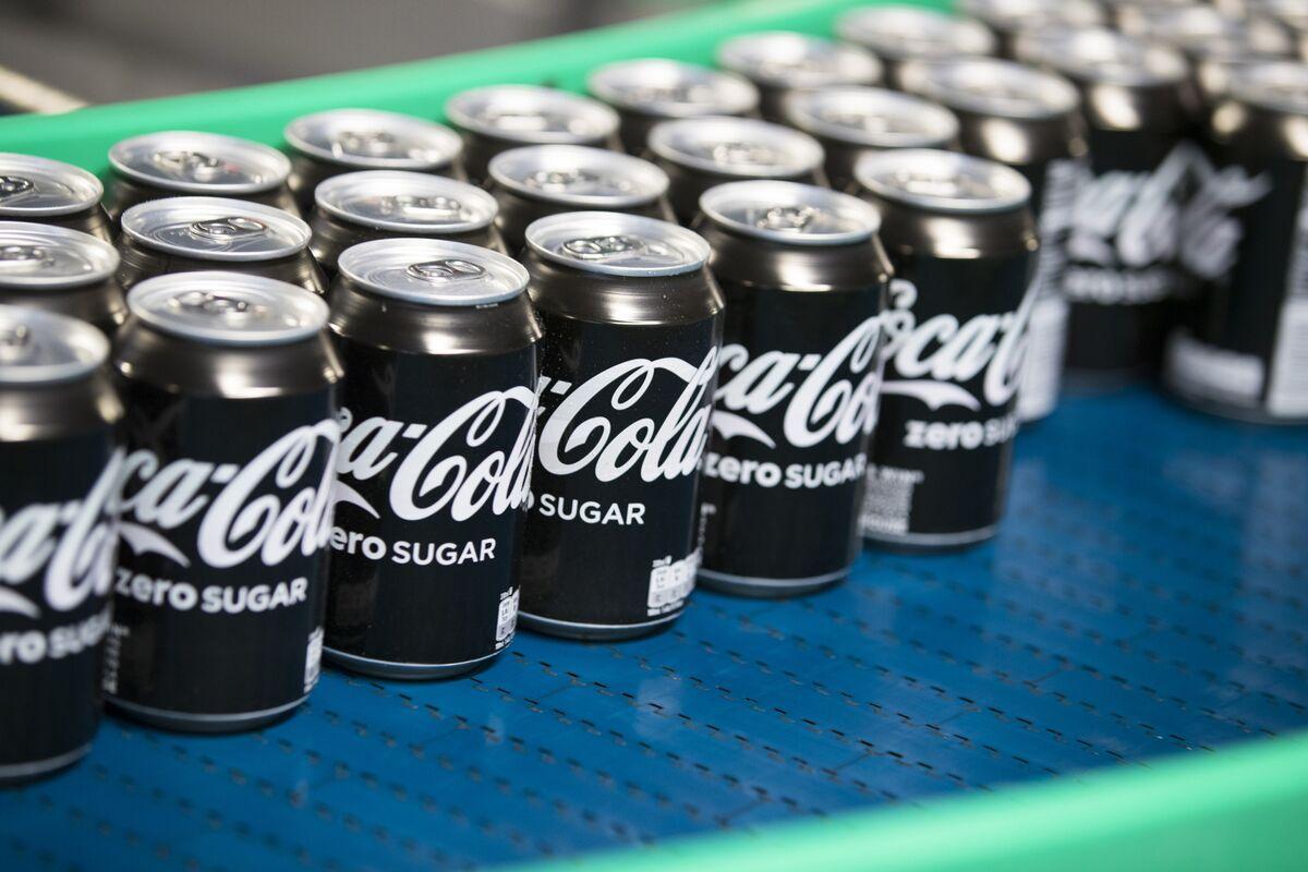 new coke flavors 2020