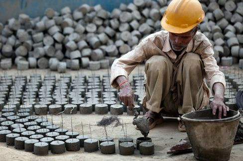 India's Growth Story Dims on S&P Downgrade