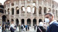 relates to Dombrovskis: Europe Is Reacting Boldly on Coronavirus Crisis