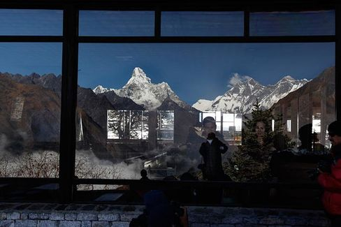 How to Make Everest Fun and Profitable