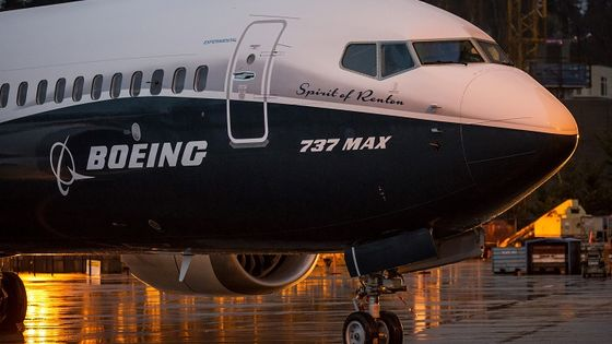 Boeing Considers Halting Production of 737 Max, Stock Tumbles
