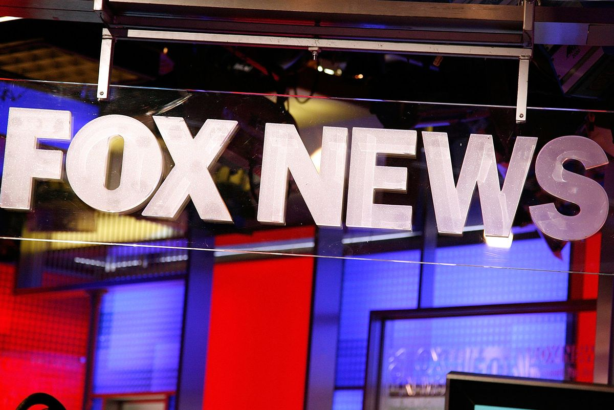 Fox News Duped By Phony Military Hero, Removes False Story