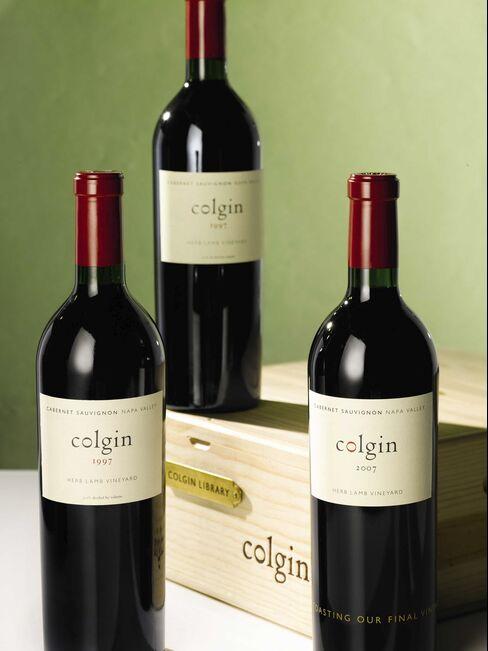 Colgin Cabernet Sauvignon