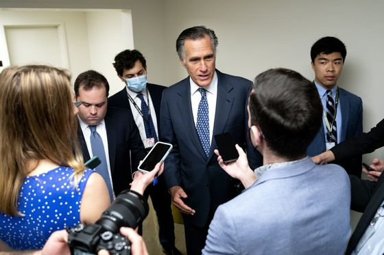 Senate Republicans Block Commission on Jan. 6 Capitol Riot