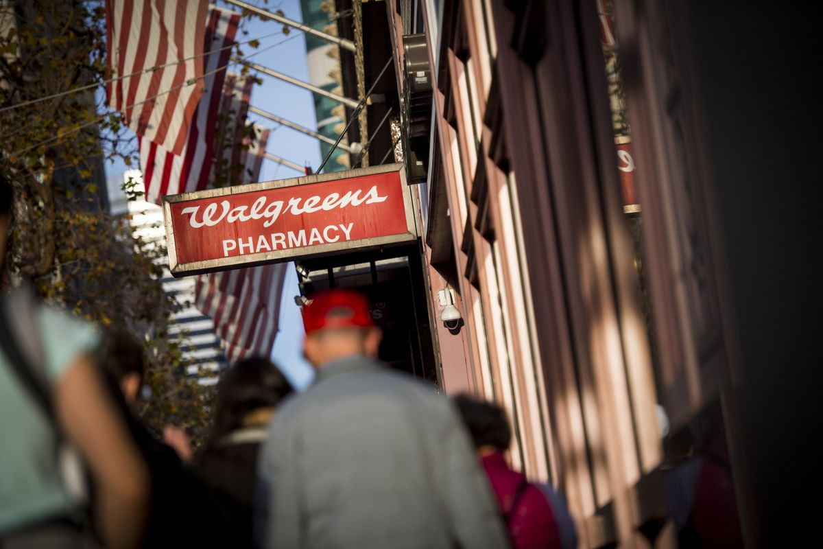 KKR Makes Formal Approach to Walgreens Boots on Record Buyout