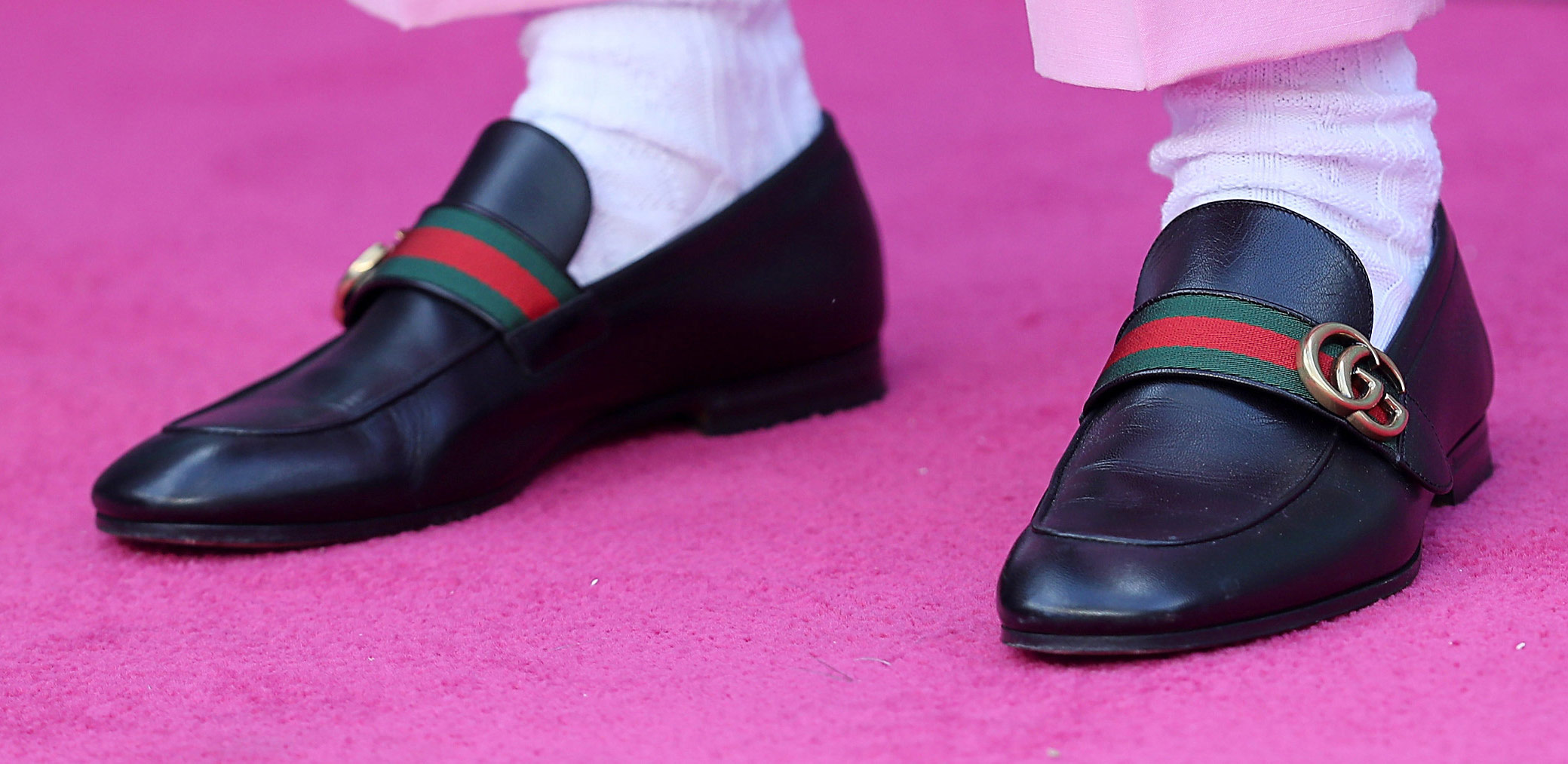 2cc84262b70ed Gucci Loafers Out of Reach? Try These Private Labels On for Size ...