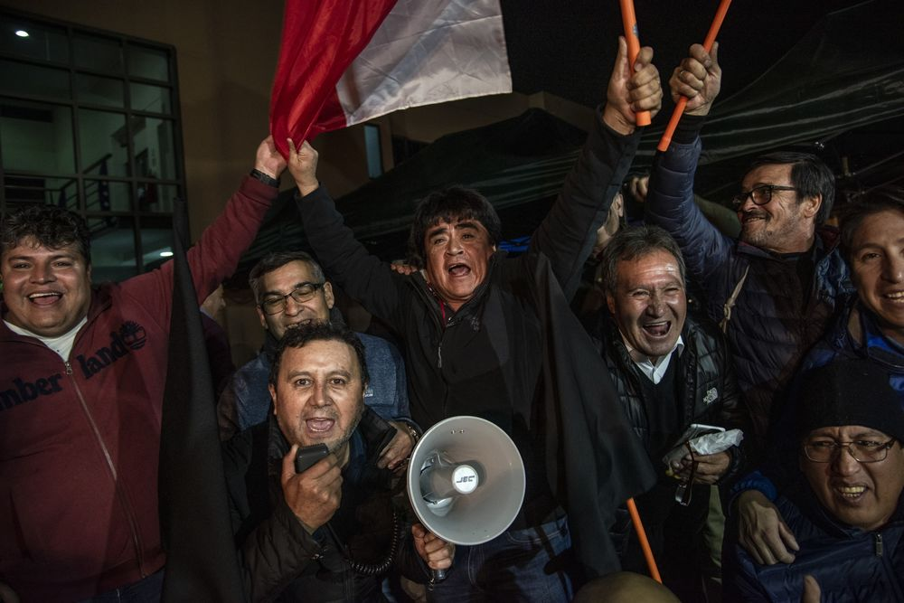 Workers Vote for Strike at Codelco's Third-Largest Copper Mine