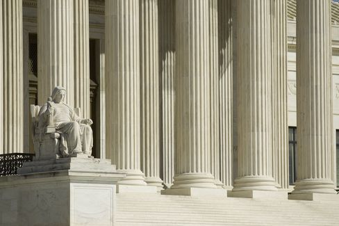 Corporations Win Criminal-Fine Restrictions in Top Court Ruling