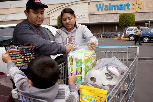 On Mexico Bribes, Wal-Mart Committee Must Judge Its Leaders
