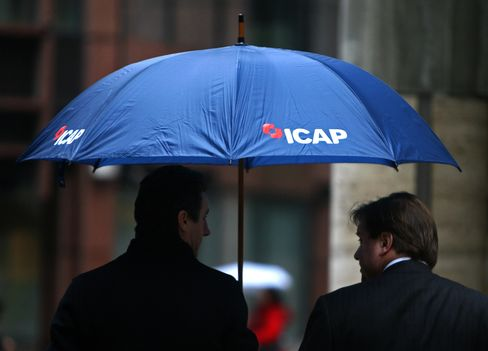 CFTC Said to Probe ICAP Treasure Island Brokers on Swap Prices