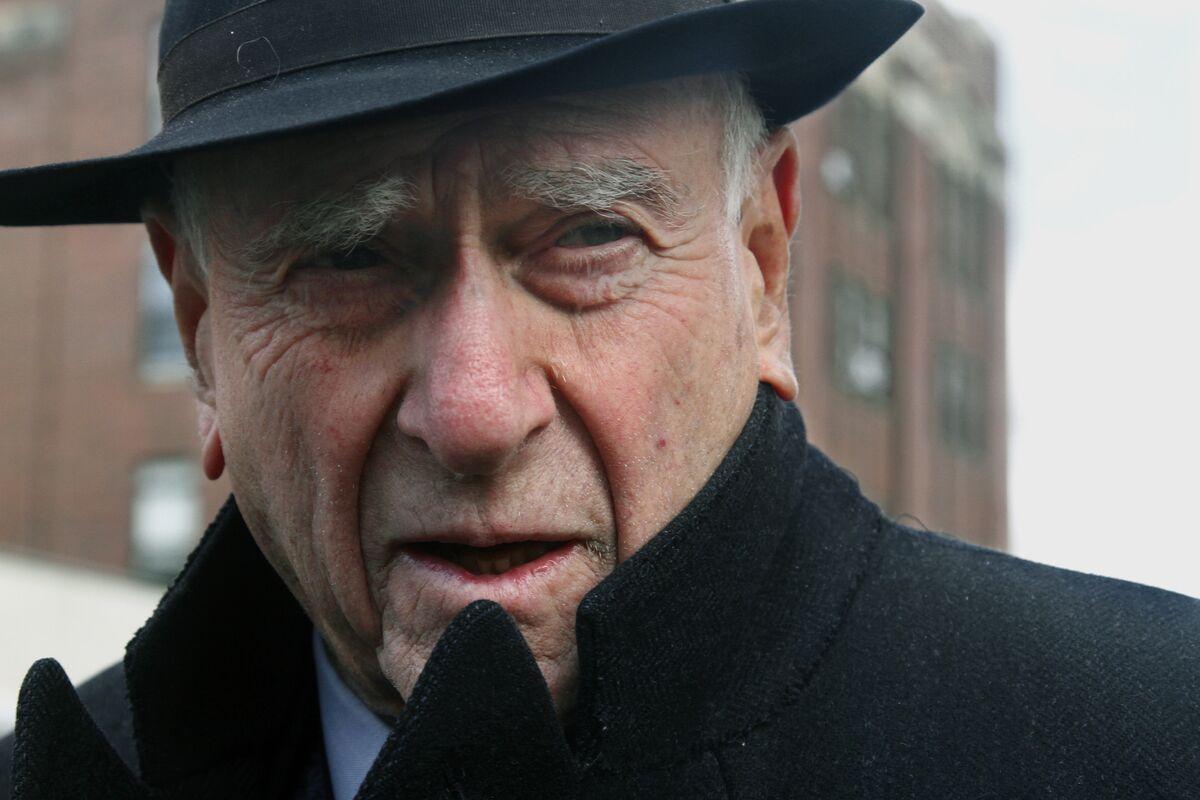 Jack Weinstein, Longtime Federal Judge in Brooklyn, Dies at 99