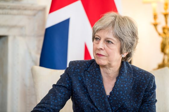 Brexit Bulletin: May Staggers On