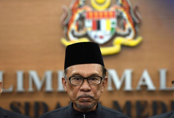 Anwar Ibrahim, Longtime Opposition Leader, Is Ready to Govern