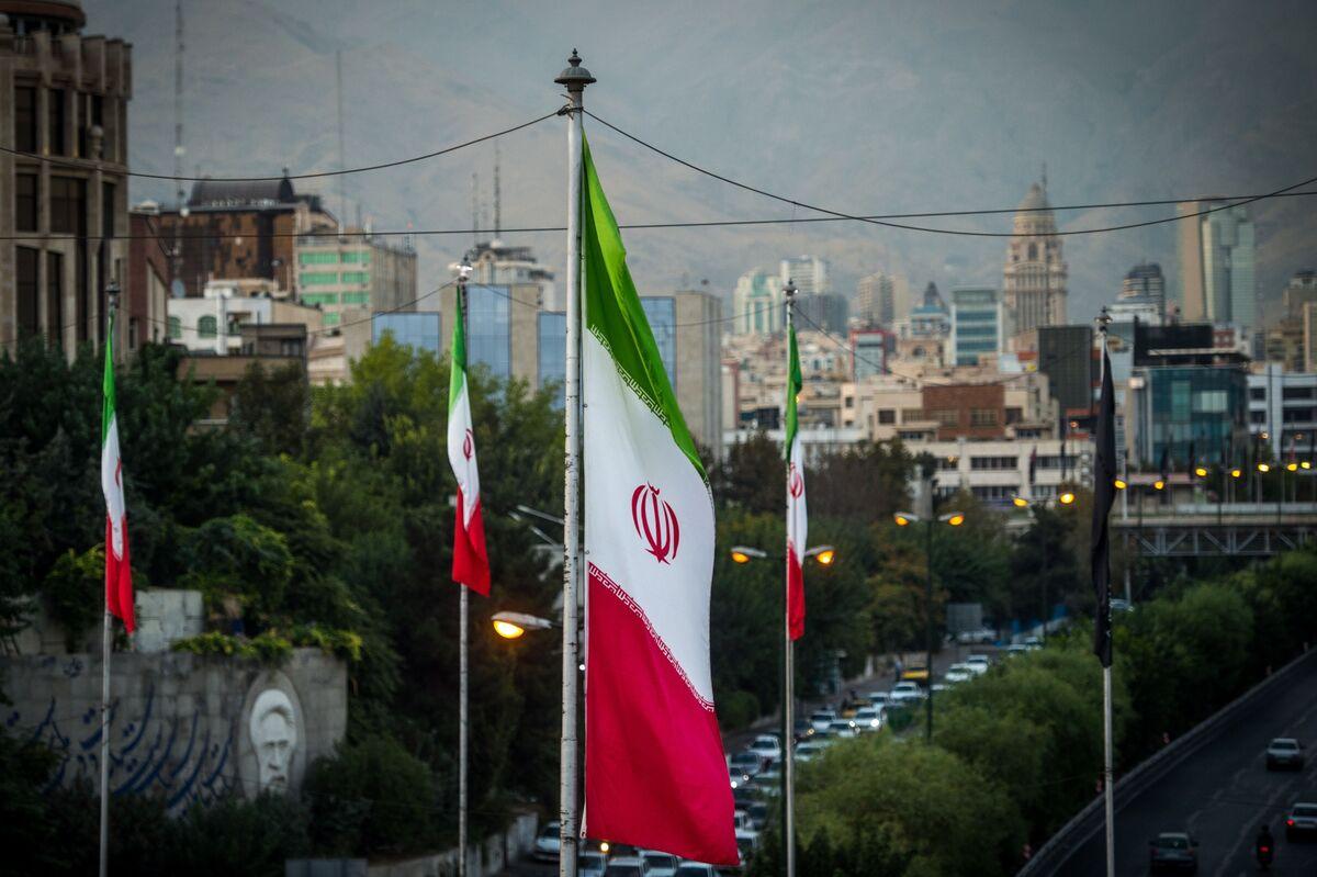 Iran Gives Death Sentence to Alleged U.S. Spy, Mizan Says