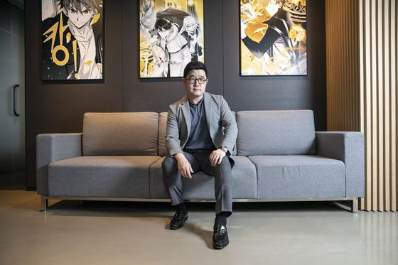 Korean 'Webtoons' Firm Eyes $18 Billion Value from IPO
