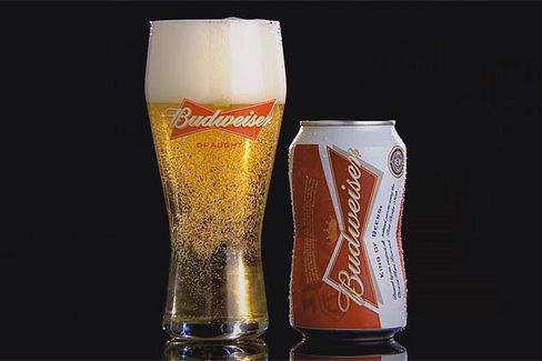 The Beer Can Revolution, Brought to You by Budweiser