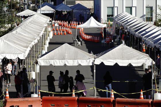 Sydney Cluster Grows; California Crisis to Deepen: Virus Update